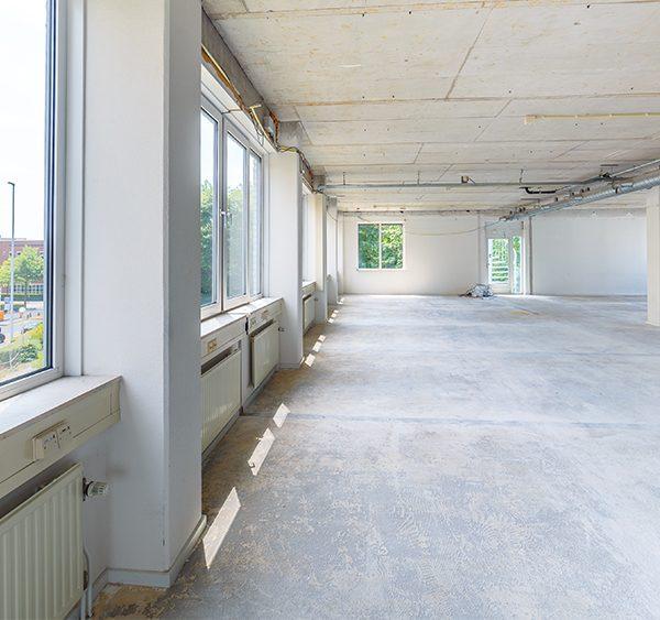 Interpark Vastgoed Hazenweg 61 (PNO)